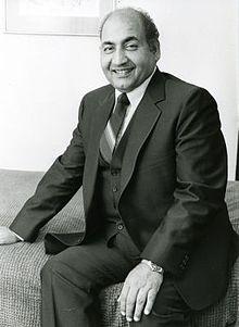 Muhammad Rafi Naat