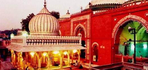 Dargah-Hazrat-Khwaja-Syed-Nizamuddin-520x245