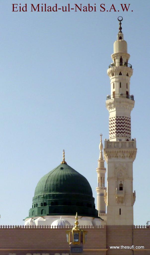 green_dome_masjid-e-nabwi_medina_ul_nabi