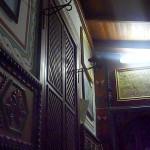 Mosque at Shaykh Nazim