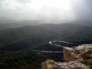 Lefke - Place of Dargah of Shaykh Nazim [North Cyprus]