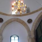 Resting place of Hala Sultan, the nurse of Prophet