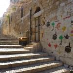 Jerusalem Muslim Area