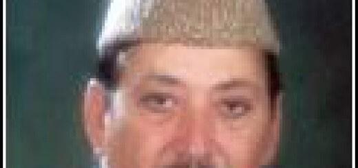 Qari Waheed Zafar