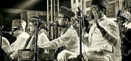 Ustad Bahauddin Khan