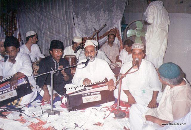 Ustad Manzoor Ahmad Khan Niazi