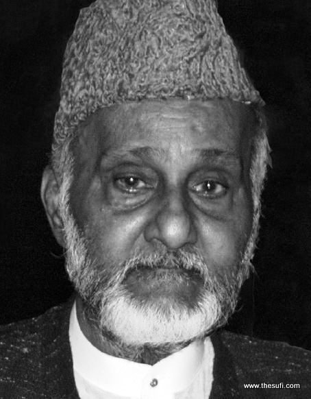 Ustad Manzoor Ahmad