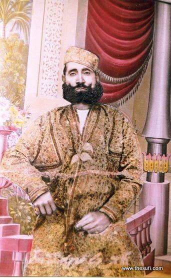 Ustad Tanras Khan Sahib