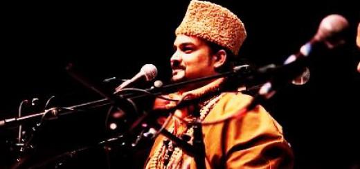 Amjad Sabri 1976 - 2016