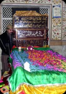 Mazar Bulleh Shah Kasoor