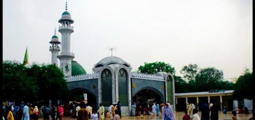 Bulleh Shah Shrine Kasur