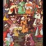 Dervish Gatherings III [Sema]