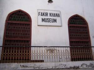 lahore inner city masjid wazir khan and fakir khana museum (10)
