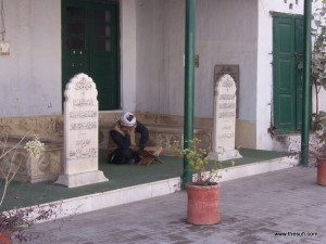 lahore inner city masjid wazir khan and fakir khana museum (11)