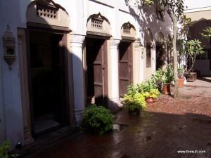 lahore inner city masjid wazir khan and fakir khana museum (12)