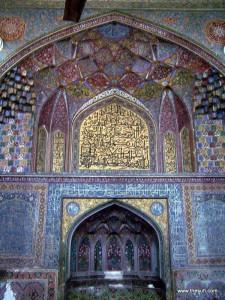 lahore inner city masjid wazir khan and fakir khana museum (13)