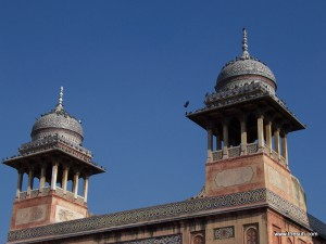 lahore inner city masjid wazir khan and fakir khana museum (3)
