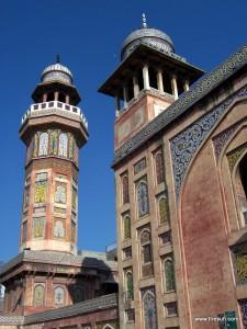 lahore inner city masjid wazir khan and fakir khana museum (6)