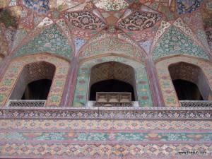 lahore inner city masjid wazir khan and fakir khana museum (8)