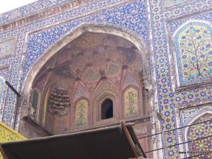lahore inner city masjid wazir khan and fakir khana museum (9)