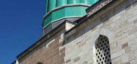 mevlana rumi shrine