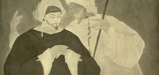Sufi and Sultan: A.R.Chughtai