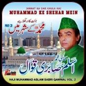 Aslam Sabri Qawwal: Download Sufi Music 1000+ MP3 songs