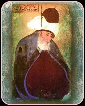 Sufi Books PDF: Download Rumi, Saadi, Hafiz, Attar, Iqbal ++