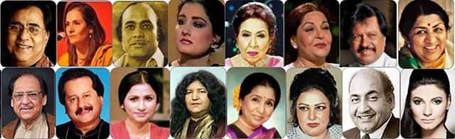 100 Best Ghazals Ever