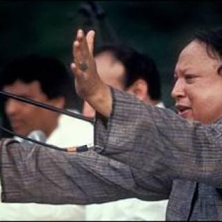 nusrat fateh ali khan qawwal