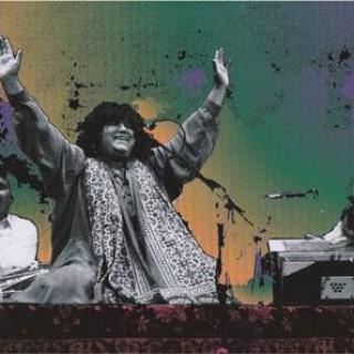 Abida Parveen Concert in US