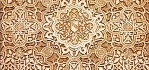 Arabesque-Islamic Art