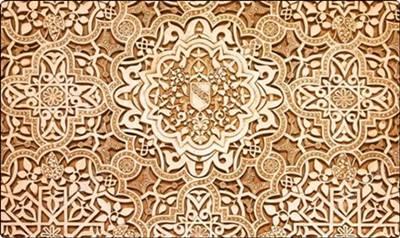 Arabesque-Islamic Art