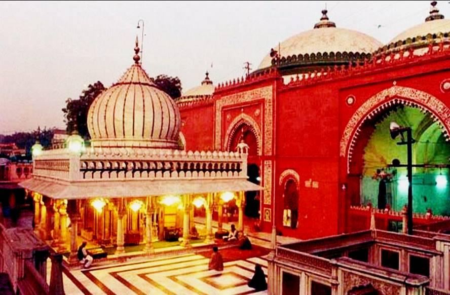 Dargah Hazrat Khwaja Syed Nizamuddin
