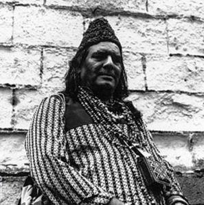 Haji Ghulam Farid Sabri