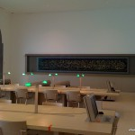 Libray of Museum of Islamic Art Doha