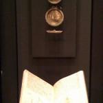 Quran Manuscript - Museum of Islamic Art Doha