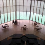Cafe Area - Museum of Islamic Art Doha Qatar