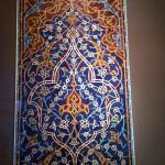 Islamic Tiles and Ceramics Prints