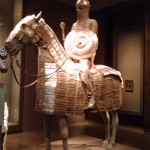Islamic Armour - Museum of Islamic Art Doha