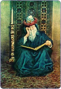 Sufi Reading