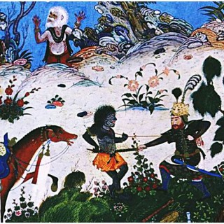 The Villager and Satan - Sufi Story