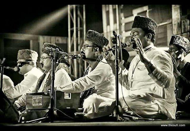 Saifuddin Najmuddin Qawwal