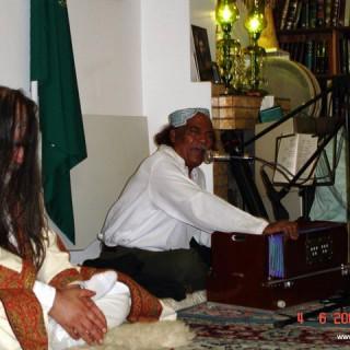 Ustad Mehmood Ghaznavi Sabri Qawwal