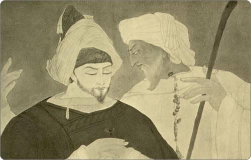 Uwais el-Qami