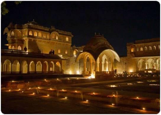 World Sufi Spirit Festival of Nagaur and Jodhpur
