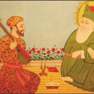 Aaj Rang Hai - Hazrat Amir Khusrow