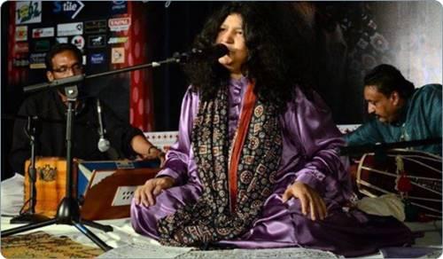 Abida Parveen - Live in Concert