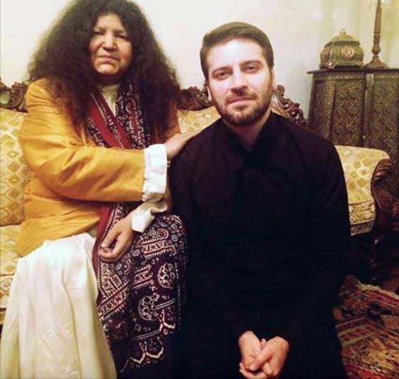 abida parveen and sami yusuf