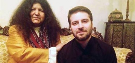 abida parveen and sami yusuf